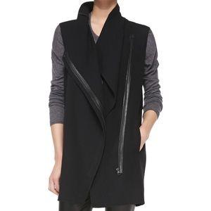 Vince Wool Vest